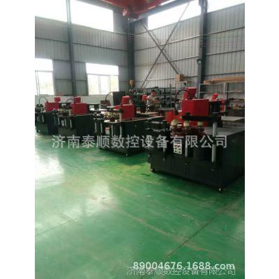 液压多工位母线加工机 多功能铜排加工机 铝排加工机泰顺厂价供应