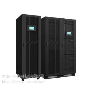 销售杭州科士达UPS电源代理行情 齐兴百年供