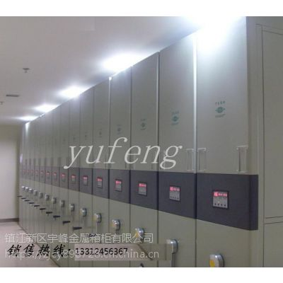 江苏徐州档案密集架生产厂家