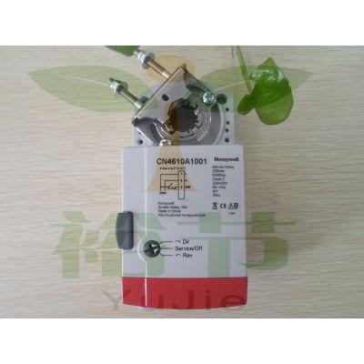 Honeywell霍尼韦尔CN7234A2008电动风阀风门执行器驱动器