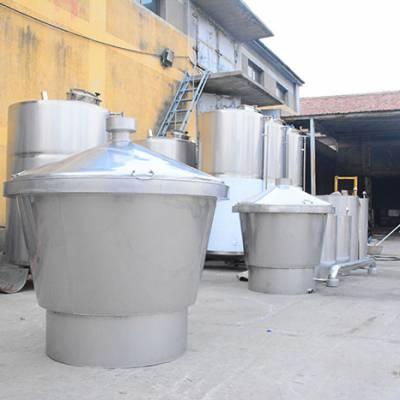 小型蒸馏设备图片-小型蒸馏设备-曲阜久鼎酿酒设备