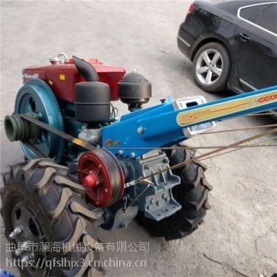 临汾市澜海直销手扶拖拉机 批发零售手扶旋耕机 小型耕地机