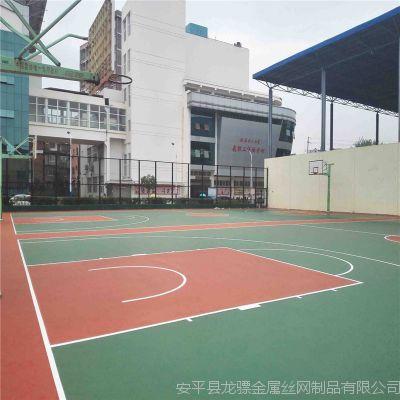 球场围栏网规格 球场围栏多高 体育场围网安装