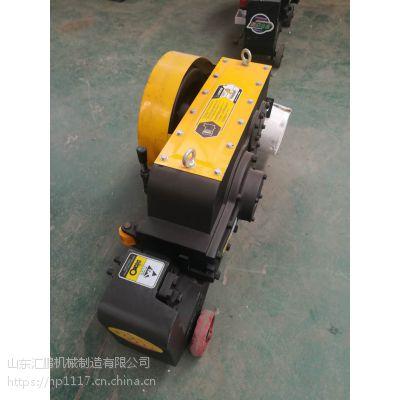 建筑工地用GQ50直螺纹钢筋切断机