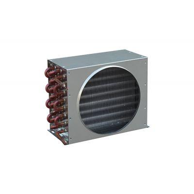 金岳冷凝器制造-展示柜翅片式冷却器批发