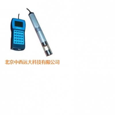 中西 手持式智能粉尘测试仪 型号:BD25-BDZF4库号:M396045