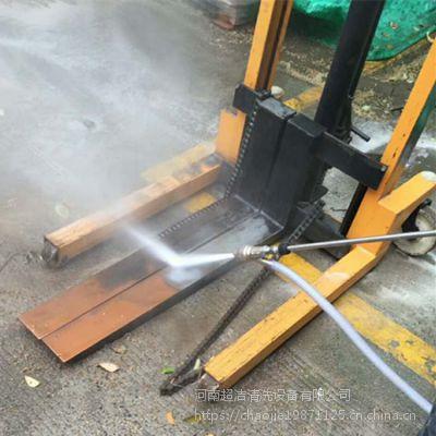 供应防腐专用工业水喷砂除锈清洗机