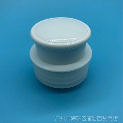 水壶盖子 8磅塑料暖水瓶塞子 保温杯塞子 1元店货源 赠品小礼品