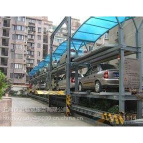 上海智能停车与立体车库展览会
