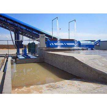 百斯特设备(图)-混凝土沙石分离机-沙石分离机