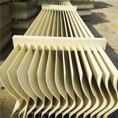 玻璃钢除雾器定做平板式玻璃钢除雾器厂家直销——河北龙轩