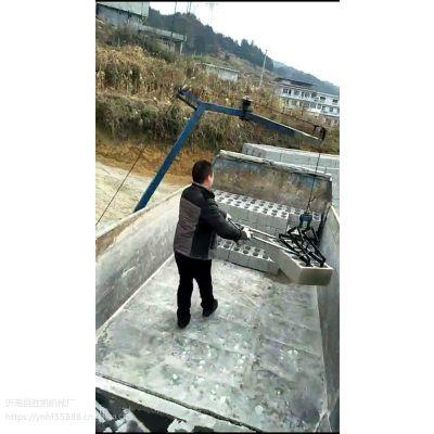 空心砖收砖机价格 免烧砖吊砖机