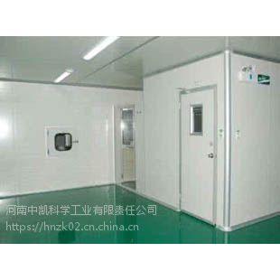 郑州净化工程公司无尘无菌设计施工言信行果