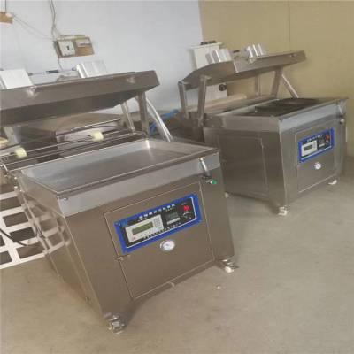食品保鲜贴体机,甜虾收缩贴体包装机