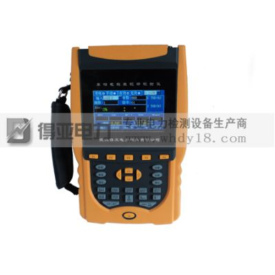 供应重庆DYDN-DX单相电能表现场校验仪,手持式单相电能表现场校验仪厂家直销|武汉得亚电力