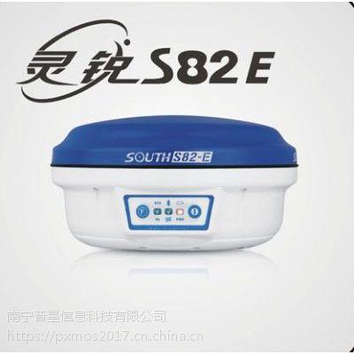 广西崇左南方测绘灵锐S82-E RTK测量系统 GPS