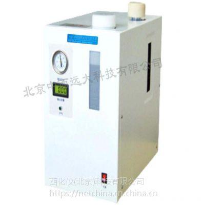 中西 纯水氢气发生器(氢气纯度:99.999%) 型号:PL07-500B库号M407100