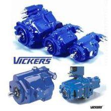 VICKERS液压双联泵 45VTBS60A 2203CA22R/PVB10-RSY-40C-12