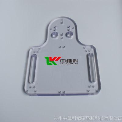 PC耐力板 透明PC板加工 PC板精密切割
