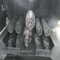 福建洪林方木多片锯厂家供应3-6公分方木多片锯