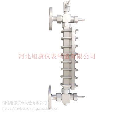 反射式玻璃板液位计 厂家物位计选型 液位显示器