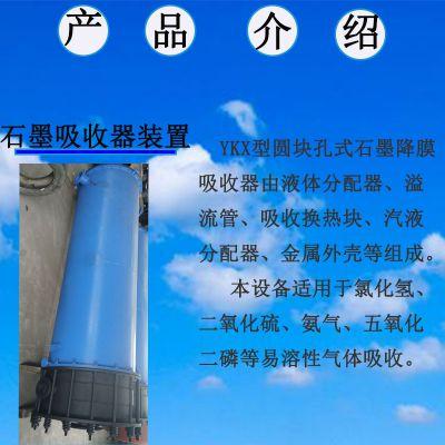 石墨吸收器/石墨吸收装置