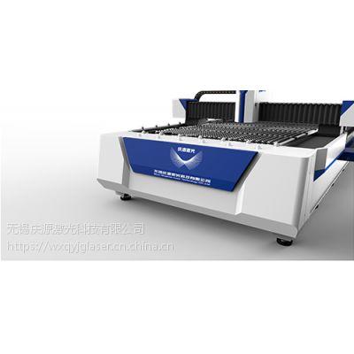 QY-LCF1500-2560GI双驱光纤激光切割机