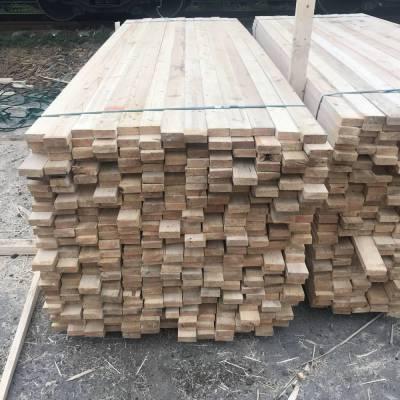 朔州木材批发市场 木方整车销售 铁杉木方哪里卖 2019***新价格 就找津大木业