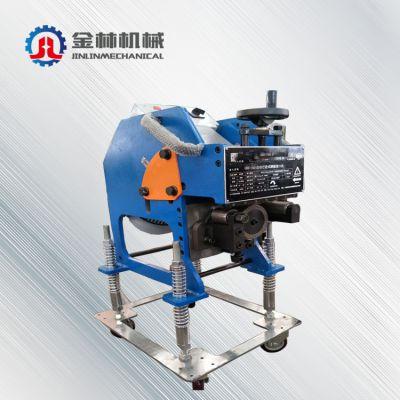 自行进式钢板坡口机 GBS-16D型自行进式钢板坡口机