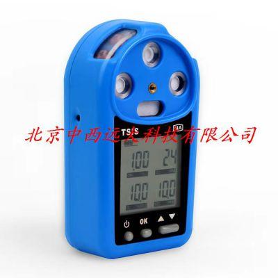 中西(LQS现货)四合一气体检测仪 型号:TM08-CD4库号:M395988