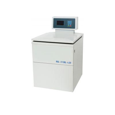 杭州艾普RGL-210BL(LCD显示)落地式高速冷冻离心机 实验冷冻离心机