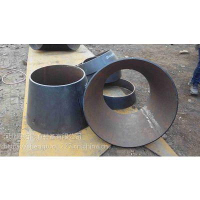 钢制对焊异径管生产厂家