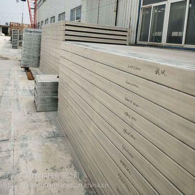 山东枣庄钢构轻强板生产企业 质量达标认准神冠