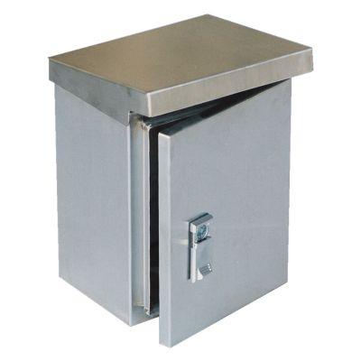 新洲金属机柜不锈钢钣金加工制造企业 信誉保证 睿意达供应