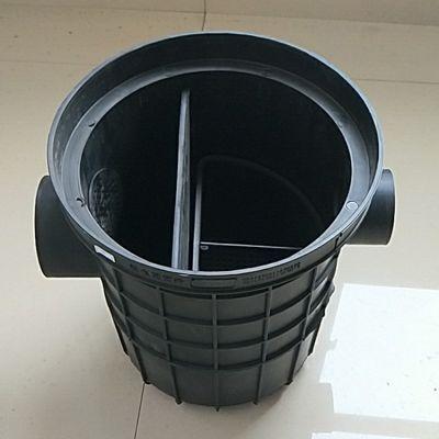 315直径圆形隔油池 美丽乡村改造油污隔离井