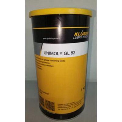 克鲁勃GL82润滑油脂 KLUBER UNIMOLY GL 82润滑脂