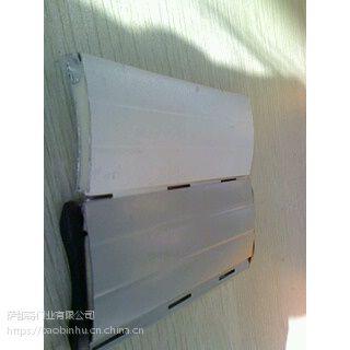 供应【免费上门安装】上海萨都奇21型铝合金中空卷帘门,厂家直销