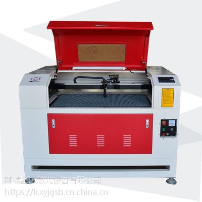 厂家直销1390型CCD自动寻边广告激光切割机
