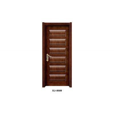 实木复合烤漆门厂-轩家门业价格实惠-河南 复合烤漆门