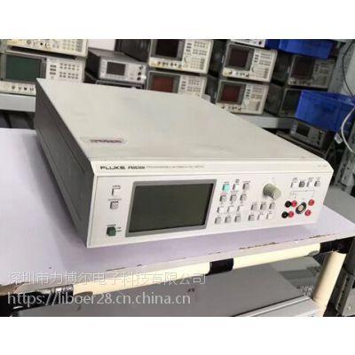 快速回收PM6306 回收福禄克PM6306 LCR表