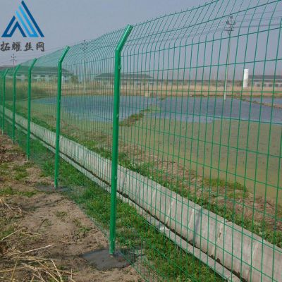 水源地防护围栏网,水库隔离网