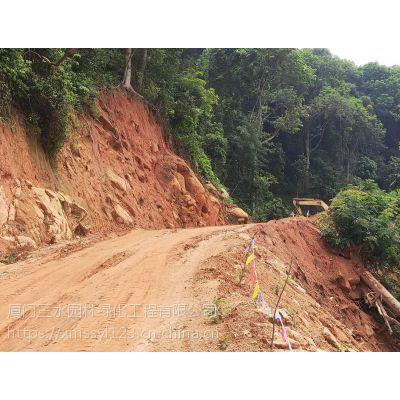 乱石边坡复绿植物灌木木豆种子自贡直销