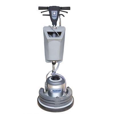 鞍山厂家直销青壁手推式Q55B地面洗地机 驾驶式地坪洗地机 高效多功能刷地机 货真价实