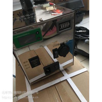 北京灵安供应防爆电动送风呼吸器