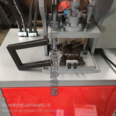 方管90度角机 铁管怎么切45度角 精诚家具管角度机