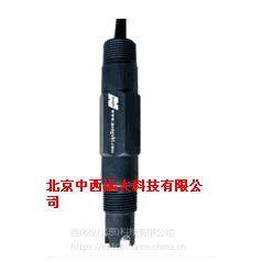 中西DYP 带温度补偿三复合电极 型号:81M-ASPS2121-5M库号:M365602
