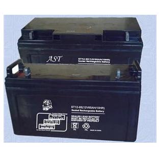 金狮蓄电池ST12-100 金狮蓄电池12V100AH铅酸蓄电池