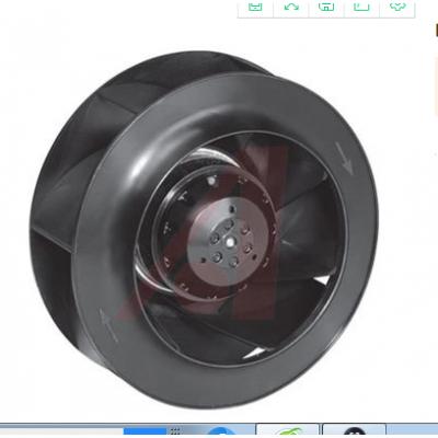 D2E160-AH02-15 ebmpapst风扇 全新原装