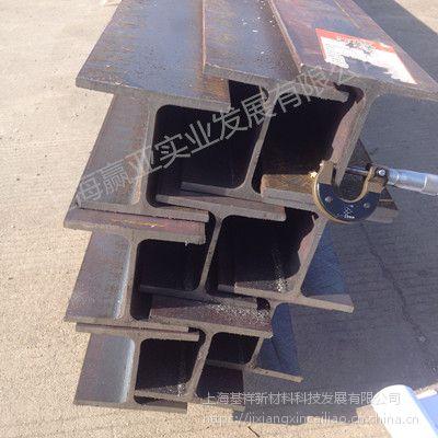 扬州HE500B欧标H型钢500*300*14.5*28欧标H型钢品质保证