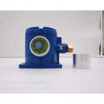 山东RT供应纺织厂可燃气体报警器:苯类、甲醛气体检测仪